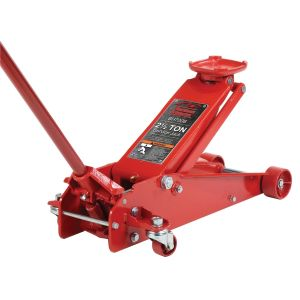 2.5 Ton service jack assembled in USA