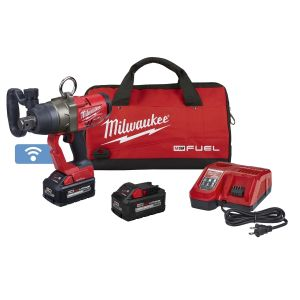 """M18 FUEL 1"""" HIGH TORQUE IMP WRENCH KIT"""