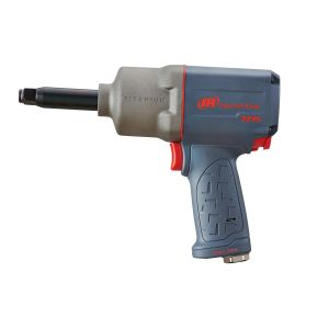 1/2 in. Quiet Titanium Impact Wrench With Extended Anvil