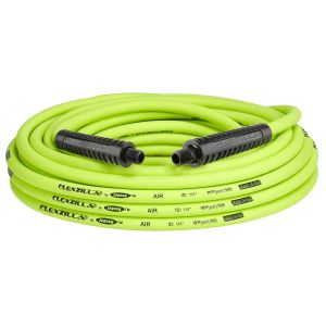 1/4 in. x 50 ft. Air Hose w/ 1/4 in. MN